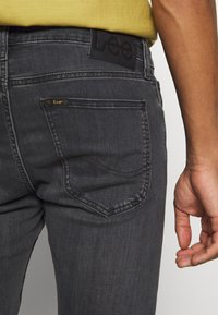 Lee - MALONE - Jeans slim fit - black marfa - 5