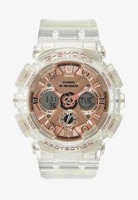 G-SHOCK - GMA-S120SR-7AER - Digitální hodinky - rosa - 1