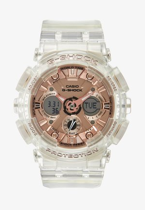 GMA-S120SR-7AER - Digital watch - rosa