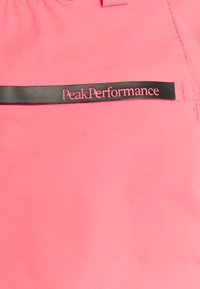 Peak Performance - ICONIQ  - Pantaloncini sportivi - alpine flower - 4
