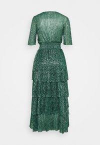 maje - RUFFINE - Suknia balowa - vert - 5