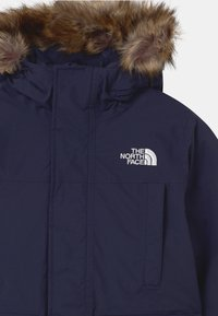 The North Face - UNISEX - Down coat - navy - 3