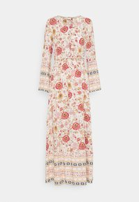 Vila - VIMASTAM FESTIVAL DRESS - Maxikjoler - birch - 3