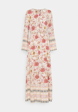 VIMASTAM FESTIVAL DRESS - Maxi dress - birch