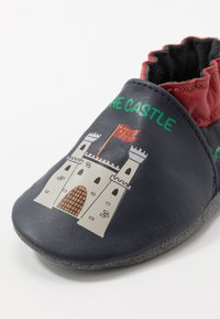 Robeez - SAVETHECASTLE - First shoes - marine - 2