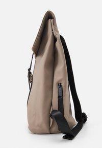 Spiral Bags - CROWN - Mochila - stone - 4