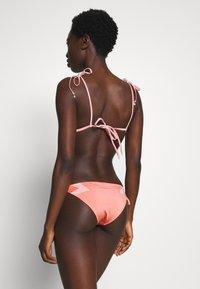 LOVE Stories - VANITY - Bas de bikini - peach - 2