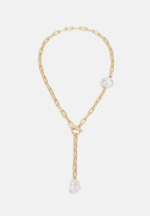 CHARLOT - Ketting - gold-coloured/weiß