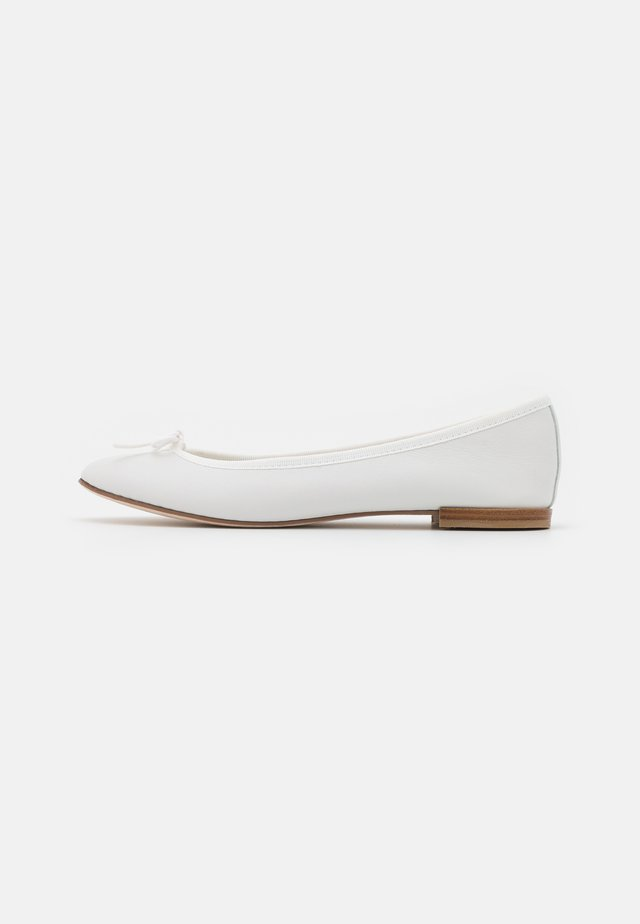CENDRILLON - Ballerinasko - blanc