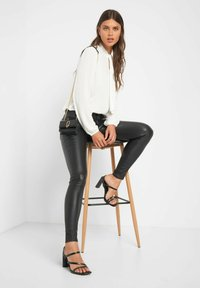 ORSAY - Trousers - schwarz - 1