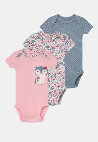 Carter's - 3 PACK - Body - multi coloured - 0
