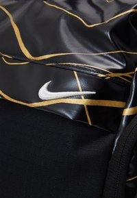 Nike Performance - RADIATE CLUB 2.0 - Sports bag - black/white - 5