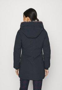 Canadian Classics - LANIGAN TECH - Winter coat - navy - 2