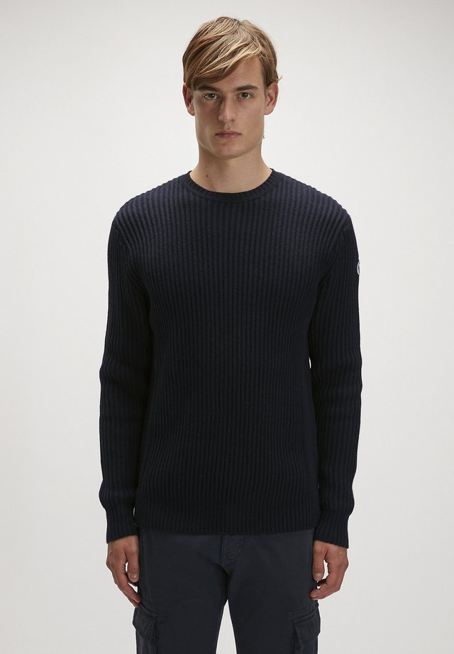 Maglione - navy blue