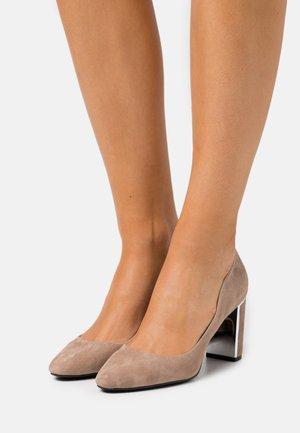SILA  - High heels - taupe