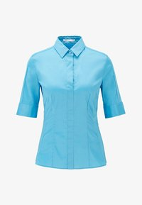 BOSS - BASHINI2 - Blouse - blue - 5