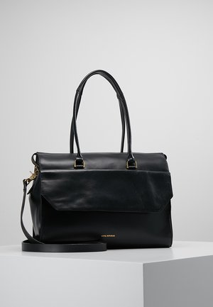 EMPRESS DAY BAG - Torebka - black