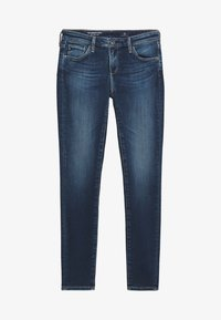 AG Jeans - ANKLE - Jeans Skinny Fit - submerged - 6