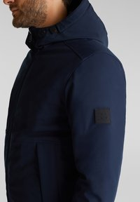Esprit - Winter jacket - dark blue - 3