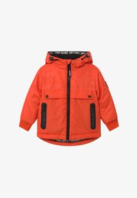 Staccato - KID - Parka - fire - 3