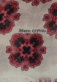 Marc O'Polo - Scarf - plum - 2