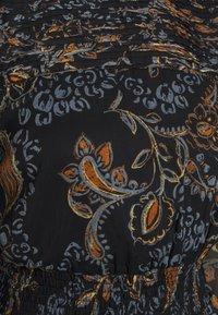 ONLY - ONLNANA DRESS - Day dress - black - 2