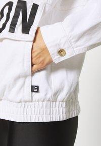 P.E Nation - Training jacket - white - 6