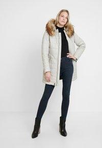 Oakwood - MARIA - Winter coat - light beige - 1