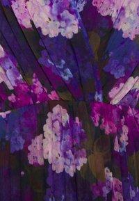 The Kooples - ROBE - Denní šaty - lilac - 2