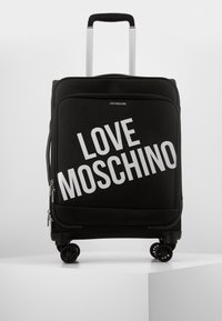Love Moschino - VIAGGIO  - Set de valises - black - 1