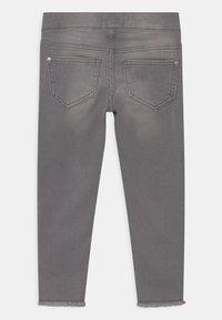 Lindex - MINI SABINA - Slim fit jeans - grey denim - 1