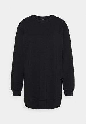 PCROKKA LOUNGE - Sweatshirt - black