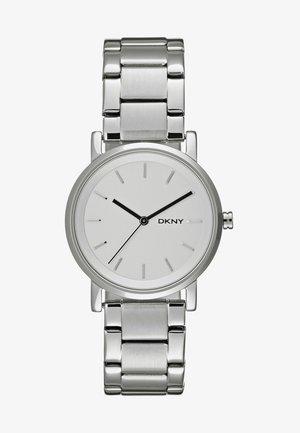 SOHO - Horloge - silberfarben