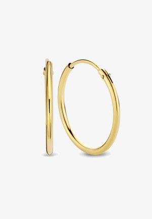 14 KARAT GOLD  - Ohrringe - gold