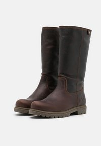 Panama Jack - BAMBINA - Winter boots - marron/brown - 2