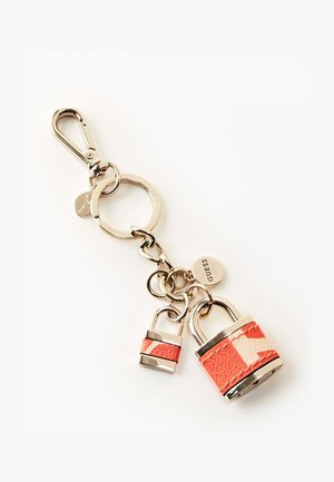 Keyring - orange