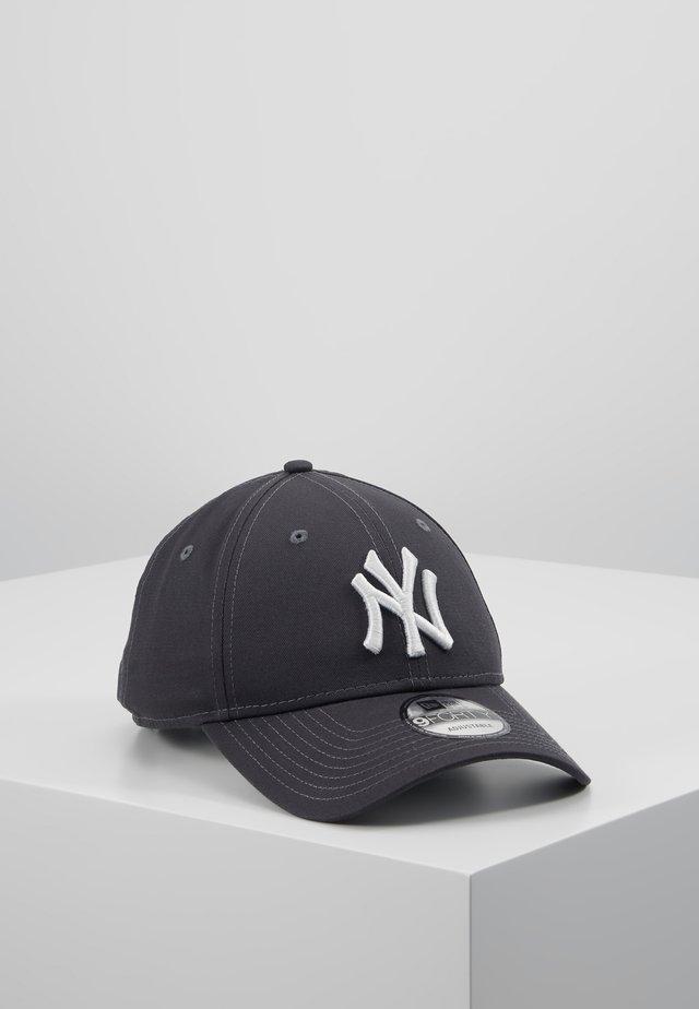 LEAGUE ESSENTIAL 9FORTY - Caps - dark grey