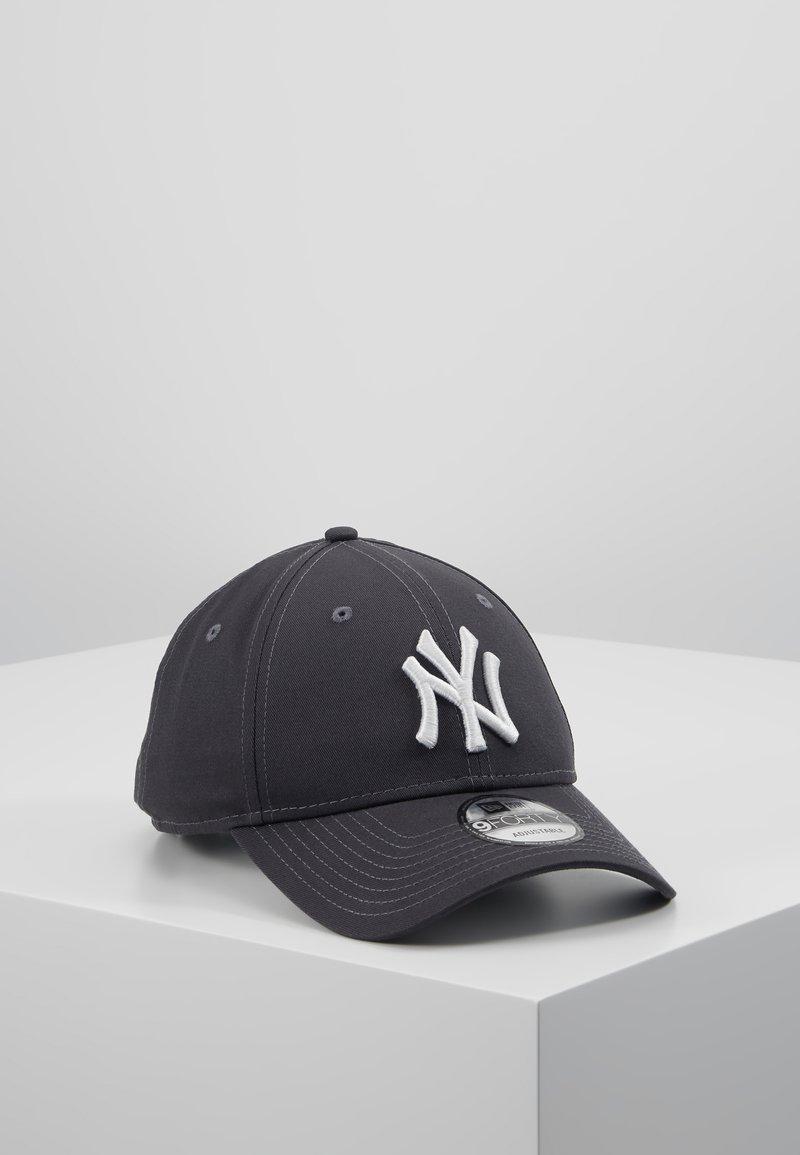 New Era - LEAGUE ESSENTIAL 9FORTY - Cap - dark grey
