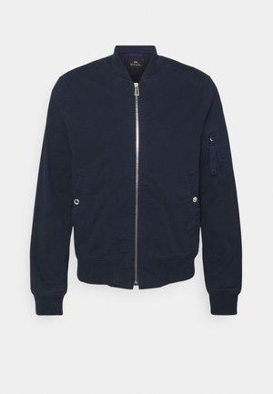 Bomber jakna - dark blue