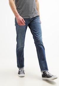 Pepe Jeans - KINGSTON ZIP - Jeans straight leg - I55 - 3