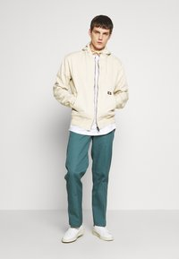 Dickies - ALLENHURST - Summer jacket - light taupe - 1
