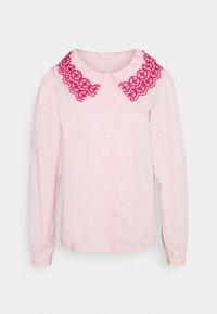 Résumé - DORETHEA - Košile - pink - 5