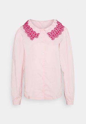 DORETHEA - Paitapusero - pink