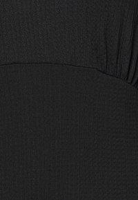 River Island Plus - Day dress - black - 2