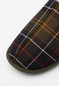Barbour - YOUNG - Slippers - multicolor - 5