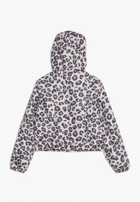 Abercrombie & Fitch - Light jacket - pink/grey - 1