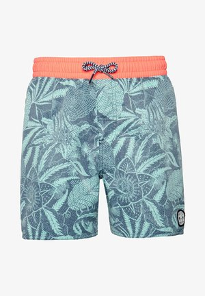 Swimming shorts - ground blue