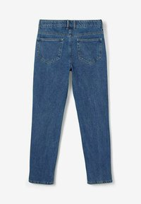 LMTD - Straight leg -farkut - dark blue denim - 2