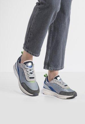 No.22 SUSTAINABLE SNEAKER - Sneaker low - grey