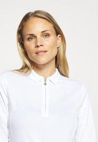Daily Sports - MACY - Polo shirt - white - 5
